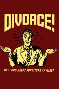 Divorce and Family Law Attorney
